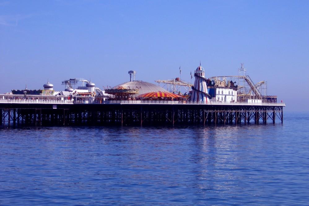 2005-07-14 - United Kingdom - England - Brighton - Brighton Pier - CC-BY