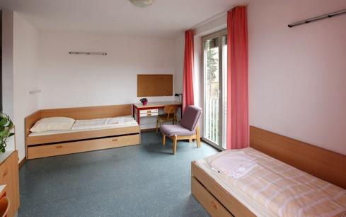 4-Doppelzimmer
