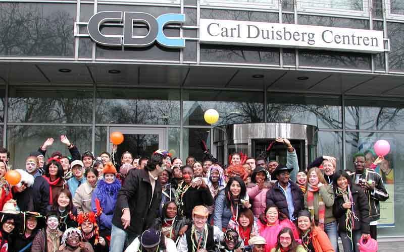 Carl Duisberg Centren Cologne2拷貝