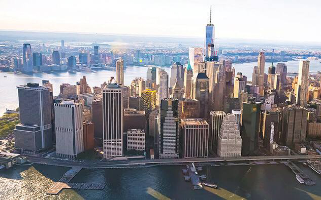 ELS-New York – Manhattan拷貝