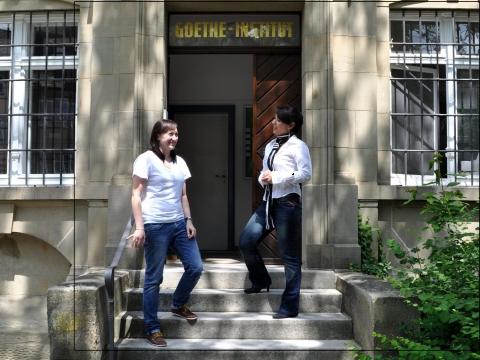 Goethe Institut Schwäbisch Hall1
