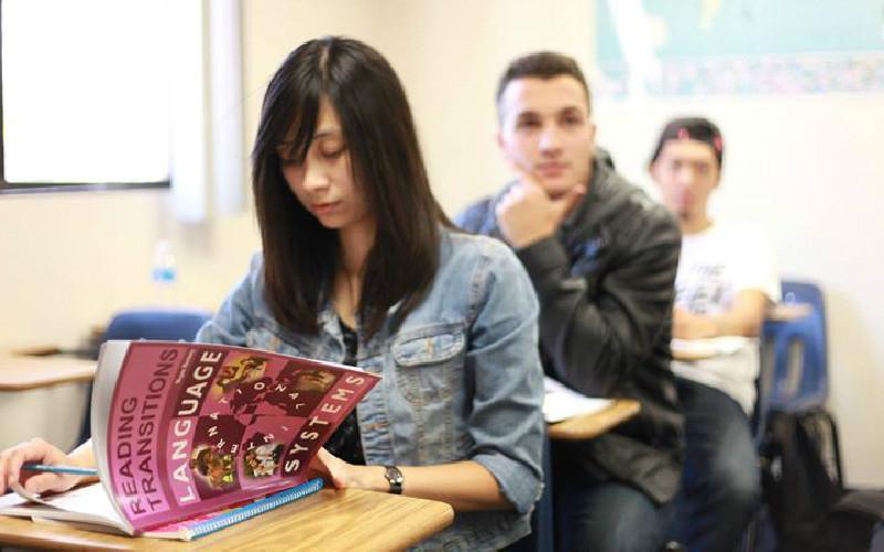 South Bay Los Angeles Campus 03拷貝