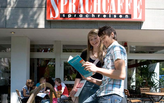 Students_Sprachcaffe_Frankfurt