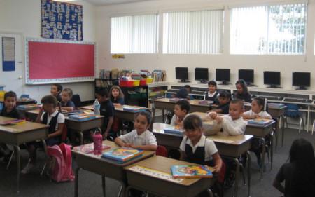 Antelope Vally Christian School2