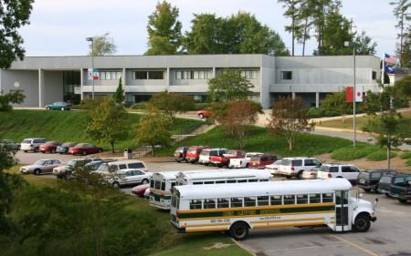 Ben Lippen School2