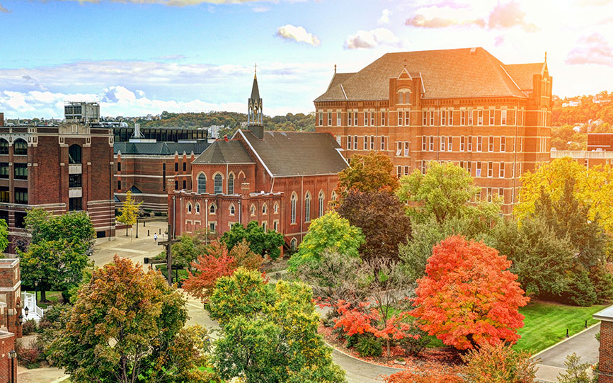 Duquesne University-1