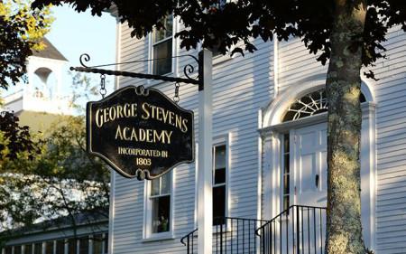 George Stevens Academy Blue Hill