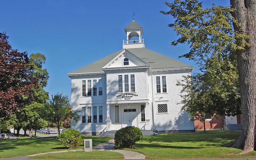 George Stevens Academy Blue Hill2
