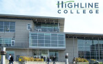 Highline Community College拷貝
