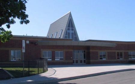 Newman school4