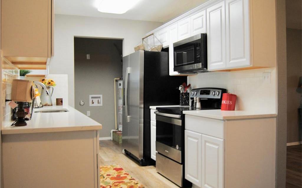 OHC-Richmond Homestay Accommodation0拷貝