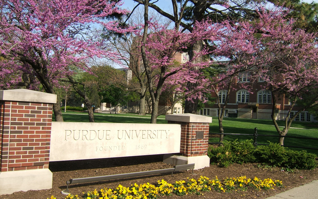 Purdue University - West Lafayette4拷貝