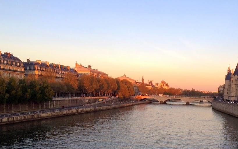法國巴黎Paris- Accord