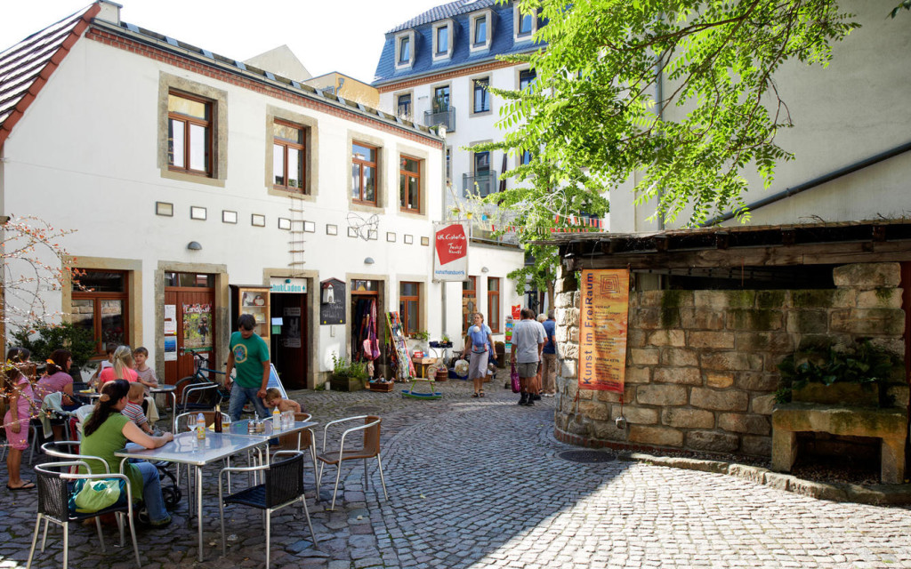 Dresden-Goethe Institut