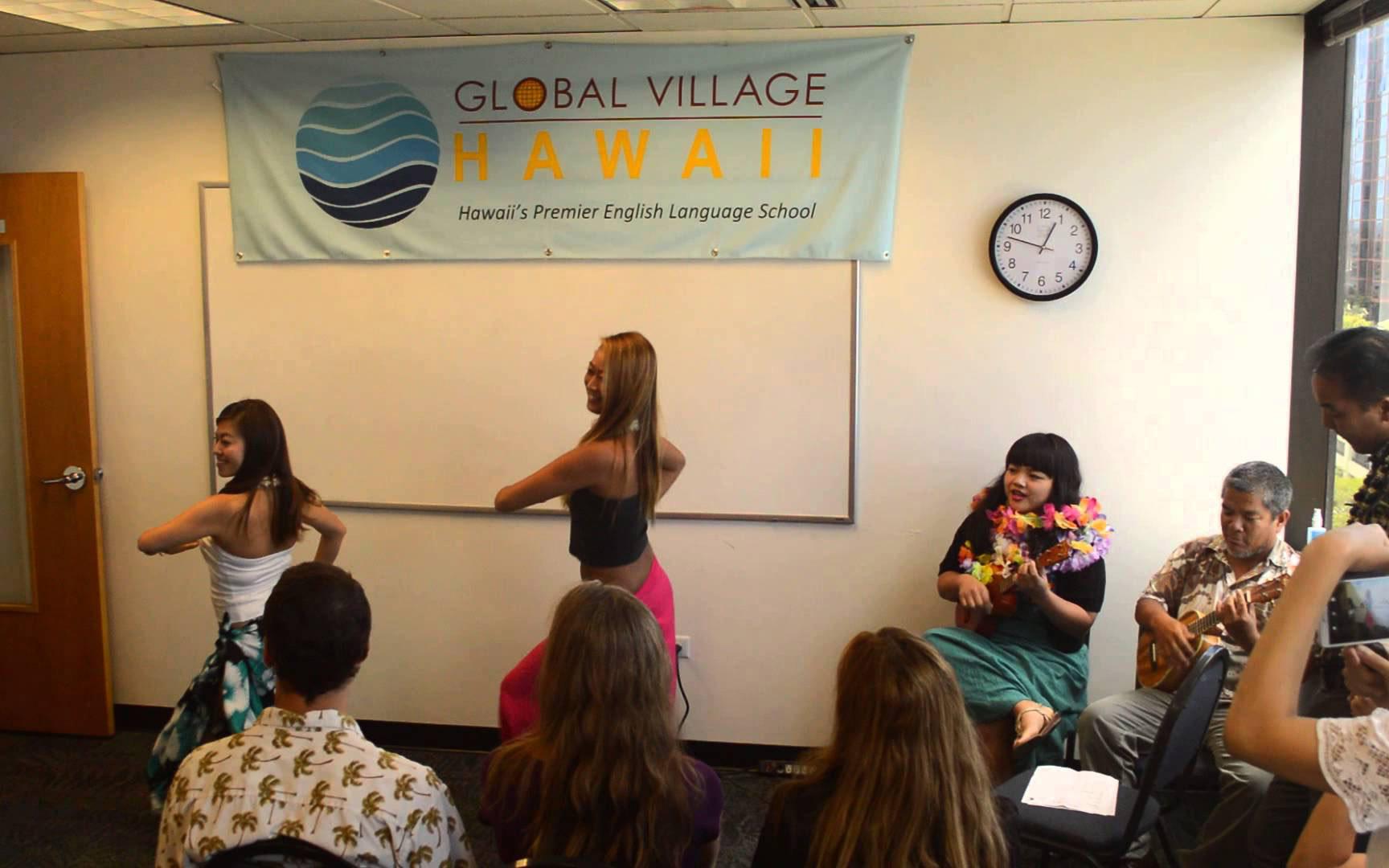 Global Village Hawaii-3拷貝