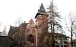 Gottingen - Goethe Institut