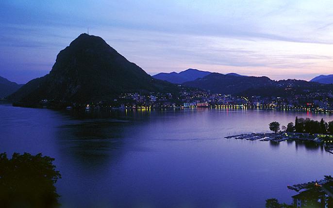 Lugano -LSI