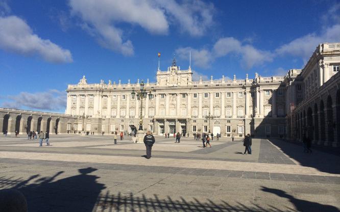 Madrid-LSI