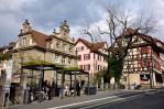 Schwabisch Hall-Goethe Institut