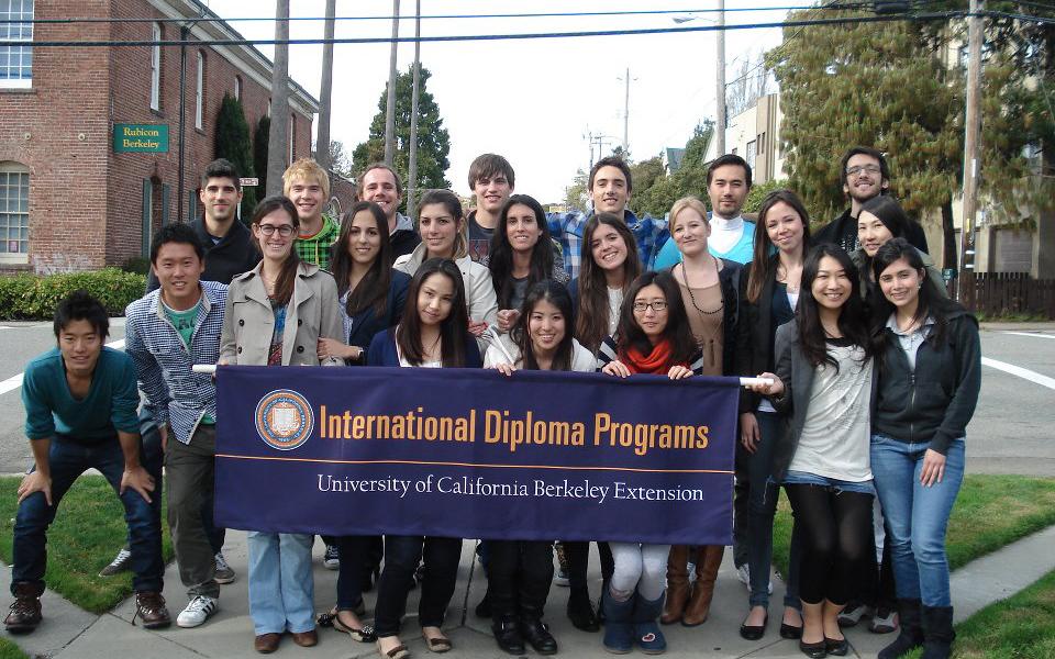 UC Berkeley Extension1拷貝