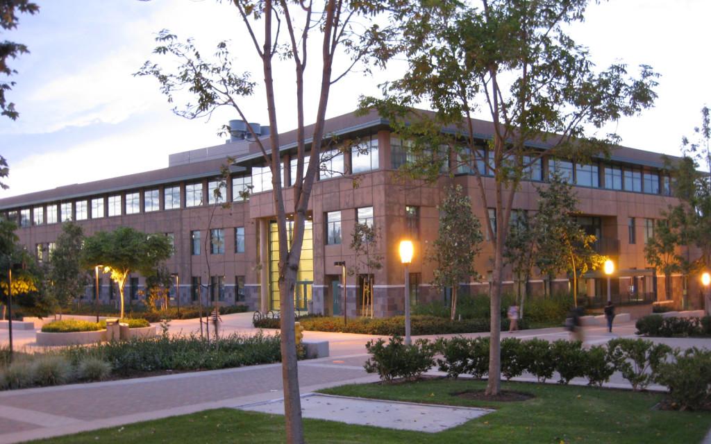 UC Irvine Extension 加州大學爾灣分校