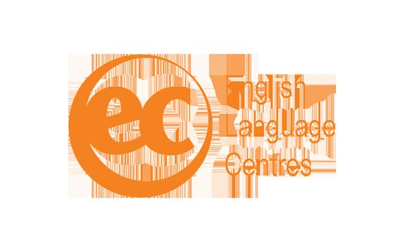 ec language logo