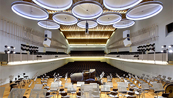 UdK Konzertsaal