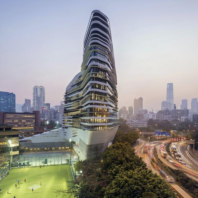 香港理工大學拷貝