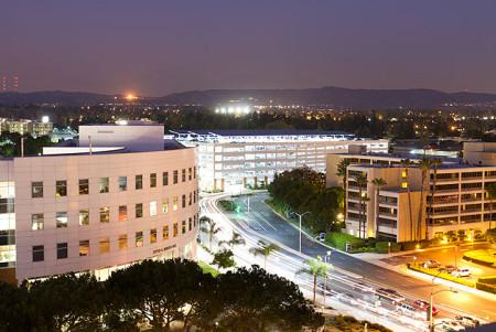 加州大學富爾頓分校