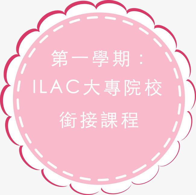 ILAC拷貝