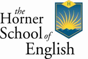 The Horner School of English