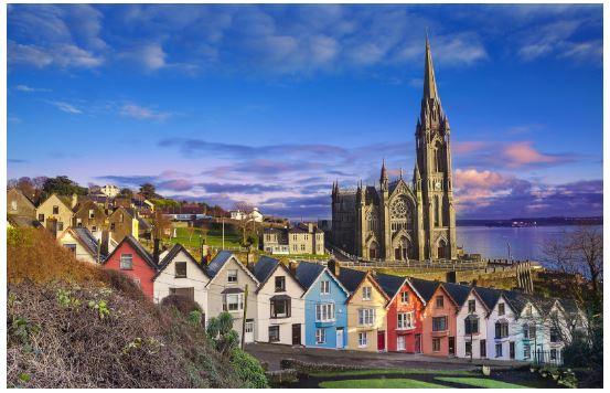 一起去愛爾蘭
