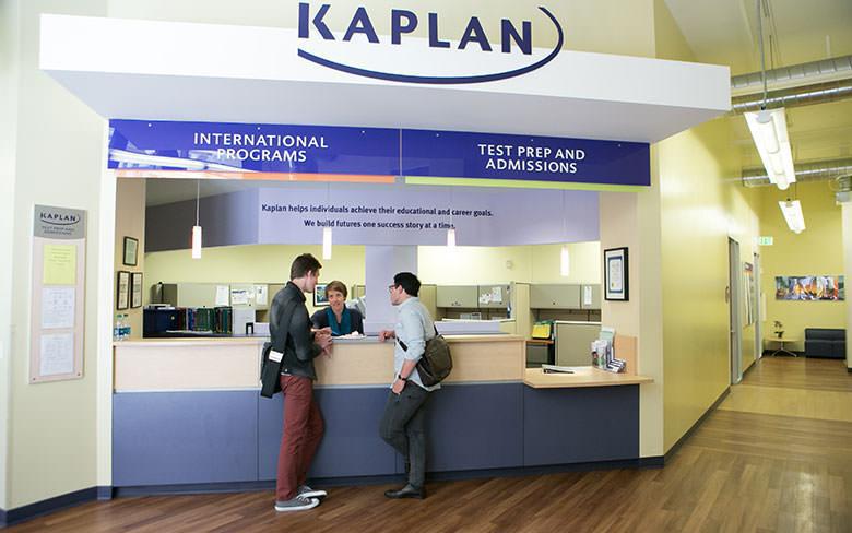 Kaplan San Francisco