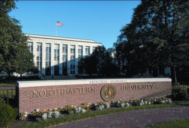 美國東北大學