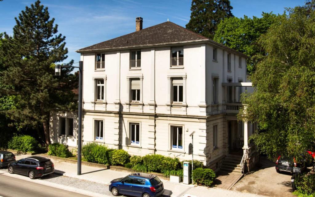 Alpadia Language School – Freiburg