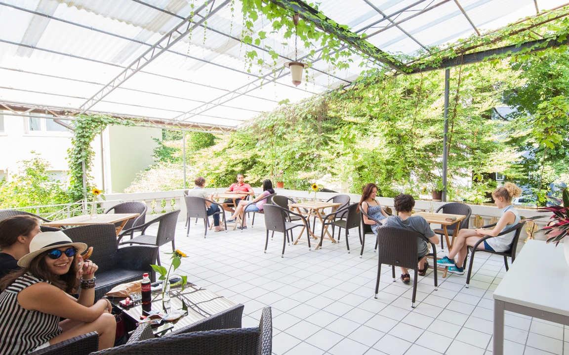 Alpadia Language School – Freiburg4