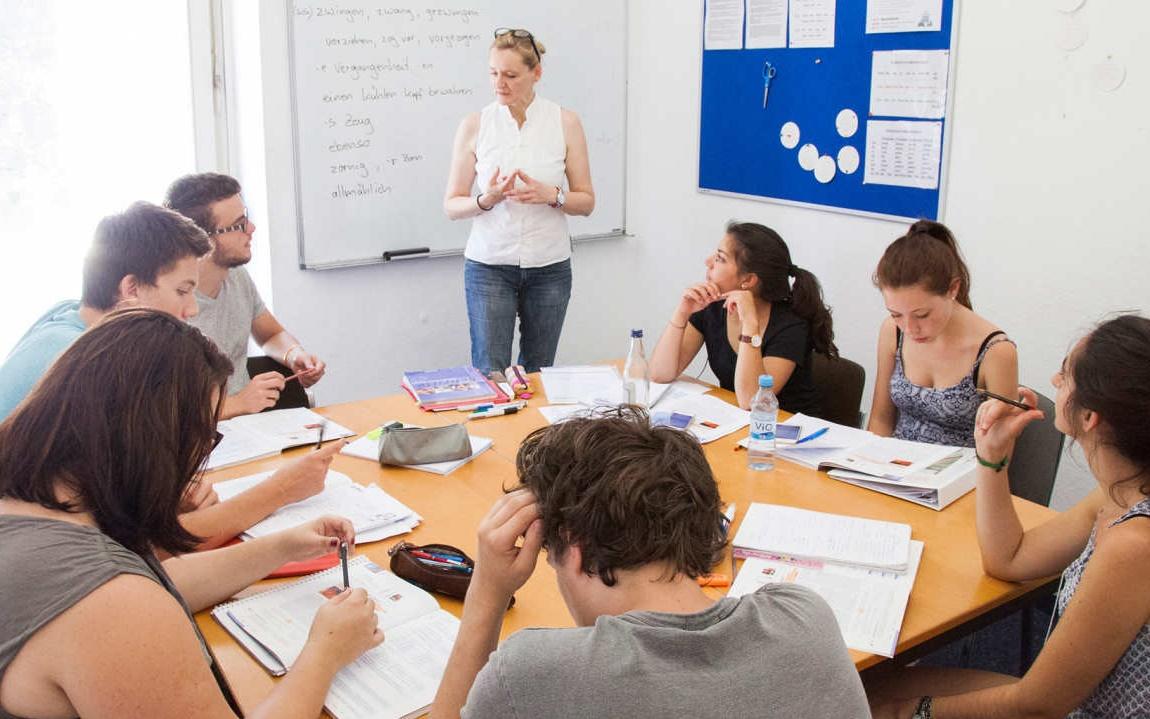 Alpadia Language School – Freiburg6