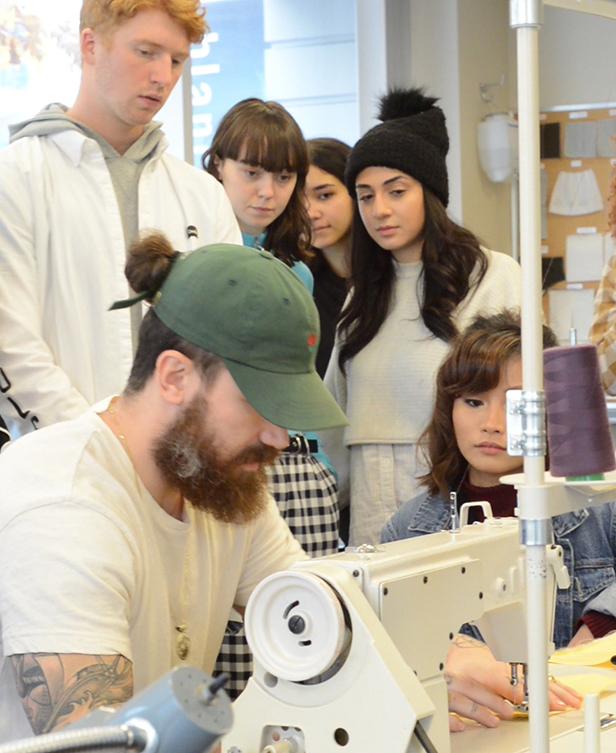 robson-campus-fashion-design-industrial-demo