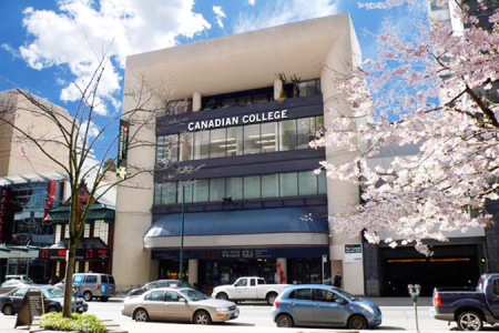 Can-Canadian College