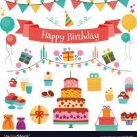 happy-birthday-flat-design-icons-set-vector-9765268